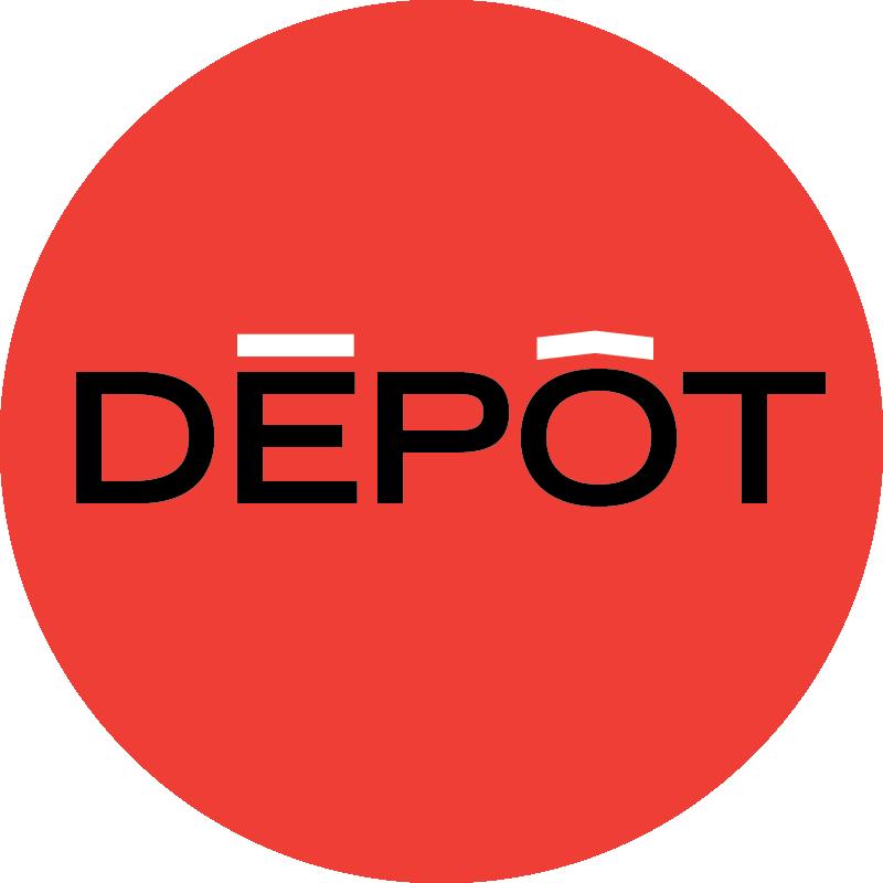 Depot favicon
